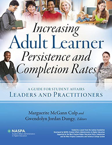 Increasing Adult Learner Persistence and Completion Rates
