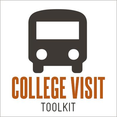 College Visit Toolkit