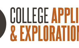College Application and Exploration Week