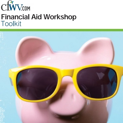 Financial Aid Workshop Digital Toolkit
